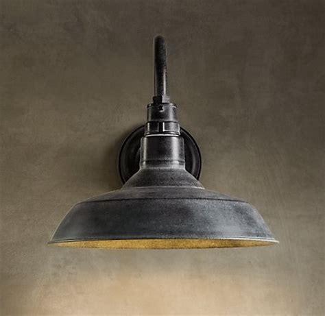 outdoor lighting restoration hardware home sweet home