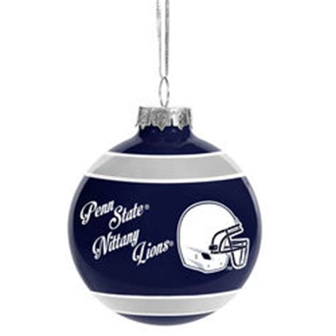 psu annual christmas ornaments penn state ornaments nittany lions decorations