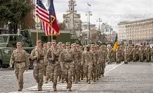 New York Army National Guard to begin training Ukraine's ...