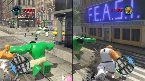 lego hulk   lego marvel super heroes youtube