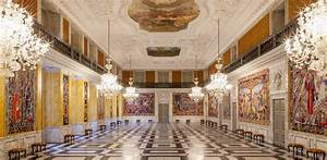 The Great Hall - Explore the palace - Christiansborg ...