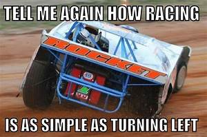 Cause it's ... Speedway Quotes