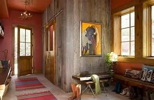 Flur Einrichtungsideen Und Moderne Wandgestaltung
