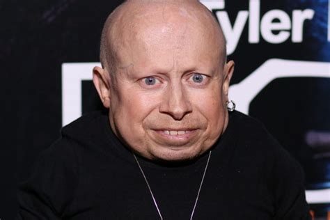 'austin Powers' Star Verne Troyer Has Died At Age 49