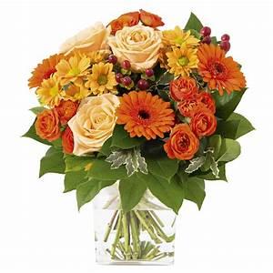 Bouquet De Fleurs Interflora : capucine interflora ~ Melissatoandfro.com Idées de Décoration