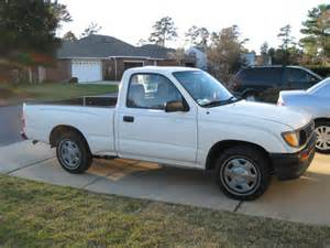Toyota Small Pickup Trucks