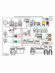 Mercury Outboard Wiring Diagrams  U2014 Mastertech Marin
