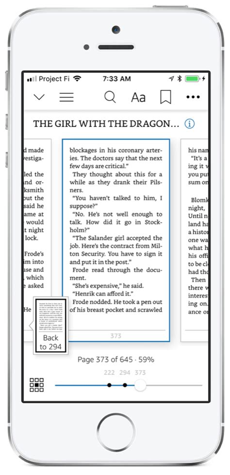 kindle for ios update brings in app kindle unlimited and