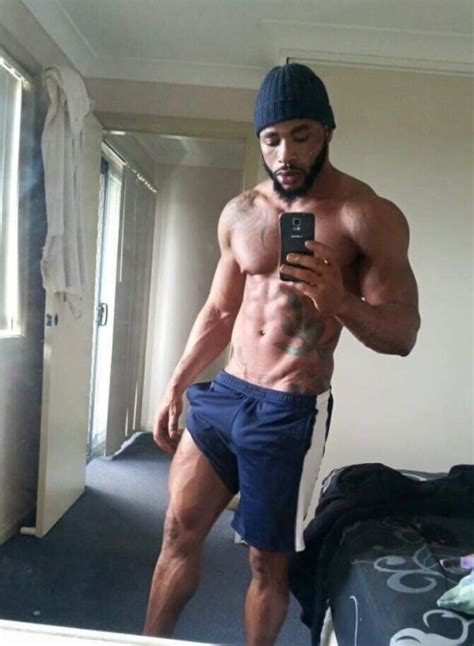hot black men  tumblr