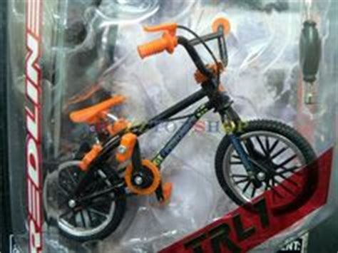 flick trix mirraco ia 3 4 quot bmx bike random colors toy