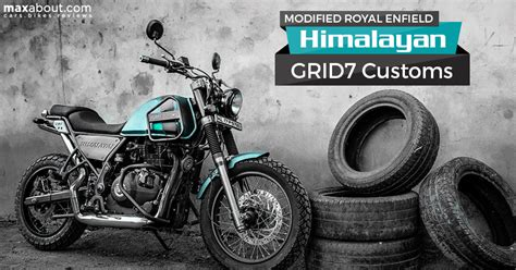 Modification Royal Enfield Himalayan by Modified Royal Enfield Himalayan Modified Royal Enfield