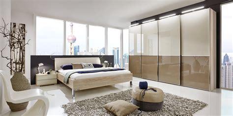 schlafzimmer komplett modern schlafzimmerschr 228 nke