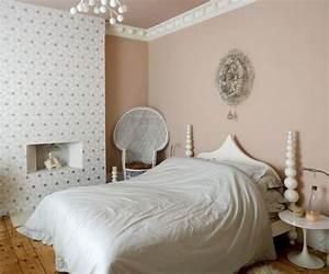 25 englische schlafzimmer interieur ideen designer for Balkon teppich mit tapeten englischer stil