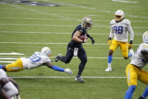 Cougars in the pros: Taysom Hill touchdown forces overtime ...