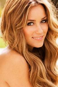 Pictures Of Light Golden Brown Hair Color Of Golden Brown