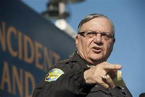 Sheriff Joe sues CNN, others for $300 million for calling him a 'convicted felon'…