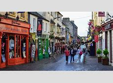 EazyCity Galway, our team welcomes you to Galway