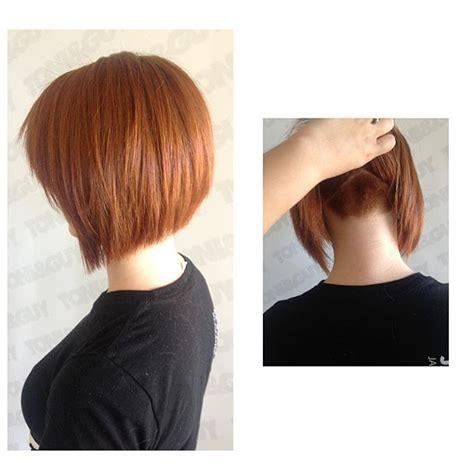 image result  bob undercut haircuts pinterest