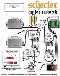 C1 E  A Wiring Diagram