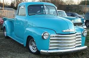 1953 Chevy 5
