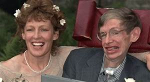 The Secrets Behind Stephen Hawking's Children, Including ...