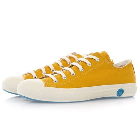 mustard colored shoes shoes like pottery mustard yellow canvas shoes in