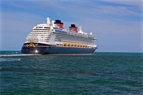 The Disney Dream Cruise Ship | Fitbudha.com