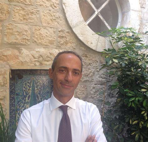 Consolato Gerusalemme - consolato generale gerusalemme