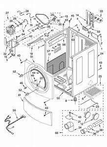 Whirlpool Duet Dryer Switch