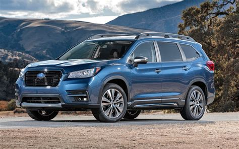 2019 Subaru Ascent Limited 8passenger $469 Mo  $0 Down