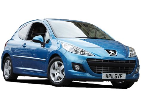 peugeot car peugeot 207 hatchback 2006 2012 owner reviews mpg