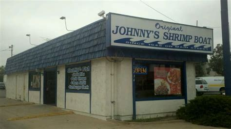 Johnny S Shrimp Boat by Johnny S Shrimp Boat Santa Fe Springs Ca Yelp