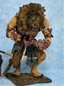"""McFarlane's Monsters Series 2: Twisted Land of Oz """"Lion ..."""