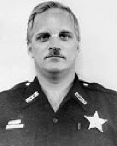 Deputy Sheriff David Michael Goddard, Polk County Sheriff ...