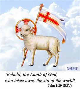 Pin Christian Symbols Lamb Of God on Pinterest
