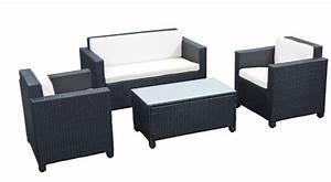 Leclerc Table De Jardin : salon de jardin leclerc meuble exterieur reference maison ~ Teatrodelosmanantiales.com Idées de Décoration