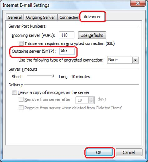 Smtp Gmail 25 by Switching From Smtp 25 To 587 Help Center