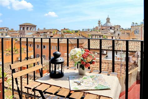 b b le terrazze roma photogallery eng b b terrazze navona roma bed and
