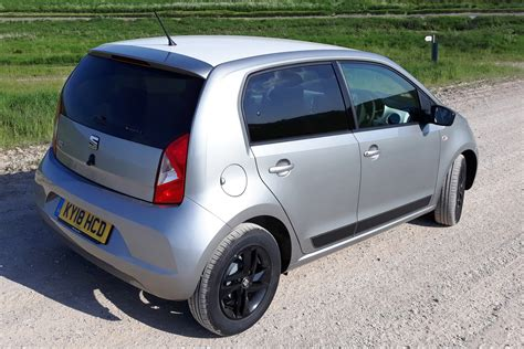 seat mii review automotive blog