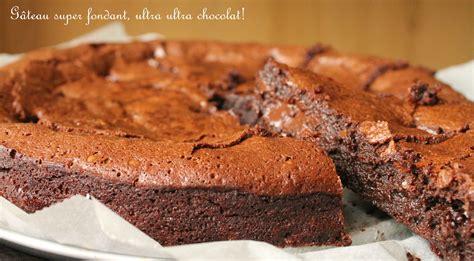 marmiton fr recettes cuisine recette fondant chocolat marmiton