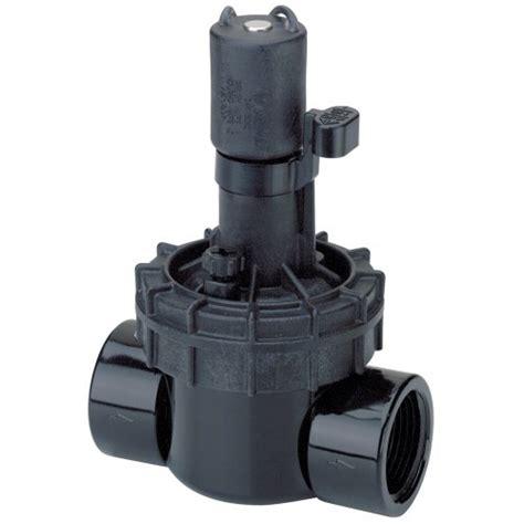 Toro 53709 1inch Jar Top Underground Sprinkler System