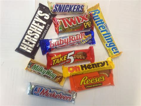 Top 10 Best Chocolate Bars - top ten american chocolate bars