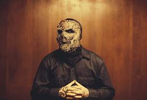 dGeneralist: Slipknot Gave Us A Closer Look at Their New Masks
