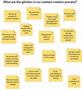Affinity Diagrams  Your Key To More Creative Problem