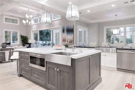 contemporary style kitchen ideas