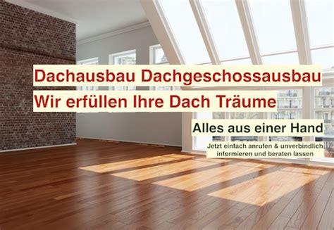 Kosten Für Dachausbau by Dachausbau Kosten Berlin Dachausbau Kosten Berlin