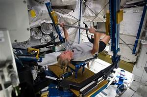 Exercise Technique and Equipment on the ISS | HowStuffWorks