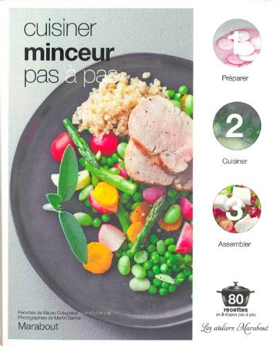 livre cuisine minceur livre télécharger cuisiner minceur pas à pas de collectif pdf buimousmenstab
