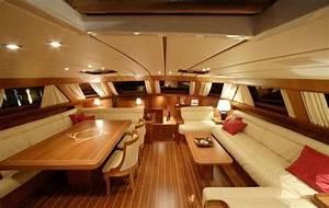 Yacht De Luxe Interieur : int rieur luxe voile et voilier photos wallpapers images photos pour interieur bateau de ~ Dallasstarsshop.com Idées de Décoration