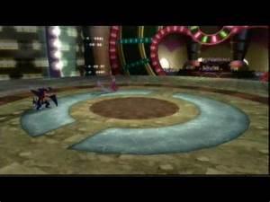 Pokemon Battle Revolution Playthrough Neon Colosseum